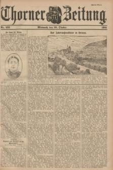 Thorner Zeitung. 1901, Nr. 255 (30 Oktober) - Zweites Blatt