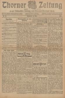 Thorner Zeitung : Ostdeutsche Zeitung und General-Anzeiger. 1906, Nr. 76 (31 März) + dod.