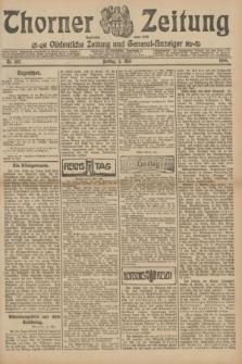 Thorner Zeitung : Ostdeutsche Zeitung und General-Anzeiger. 1906, Nr. 103 (4 Mai) + dod.