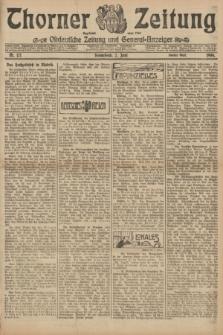 Thorner Zeitung : Ostdeutsche Zeitung und General-Anzeiger. 1906, Nr. 127 (2 Juni) - Zweites Blatt