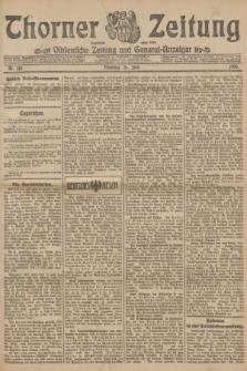 Thorner Zeitung : Ostdeutsche Zeitung und General-Anzeiger. 1906, Nr. 146 (26 Juni) + dod.