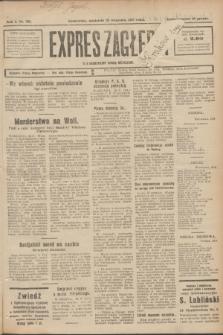 Expres Zagłębia : demokratyczny organ niezależny. R.2, nr 223 (25 września 1927) + dod.