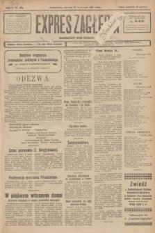 Expres Zagłębia : demokratyczny organ niezależny. R.2, nr 224 (27 września 1927)
