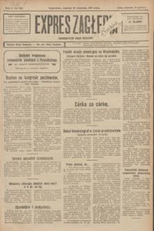 Expres Zagłębia : demokratyczny organ niezależny. R.2, nr 226 (29 września 1927)