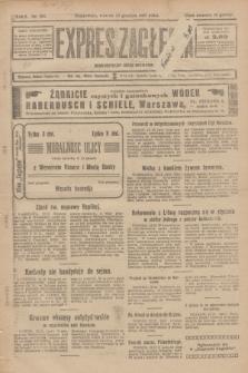 Expres Zagłębia : demokratyczny organ niezależny. R.2, nr 288 (13 grudnia 1927)