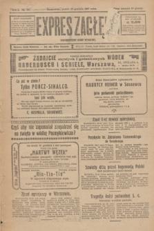 Expres Zagłębia : demokratyczny organ niezależny. R.2, № 297 (23 grudnia 1927)
