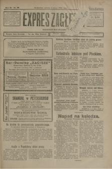 Expres Zagłębia : demokratyczny organ niezależny. R.3, nr 28 (4 lutego 1928)