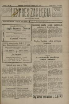 Expres Zagłębia : demokratyczny organ niezależny. R.3, nr 55 (5 marca 1928)