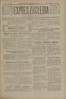 Expres Zagłębia : demokratyczny organ niezależny. R.3, nr 88 (13 kwietnia 1928)