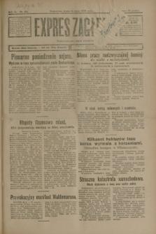 Expres Zagłębia : demokratyczny organ niezależny. R.3, nr 115 (16 maja 1928)