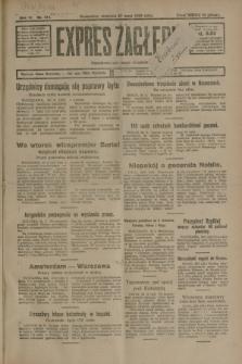 Expres Zagłębia : demokratyczny organ niezależny. R.3, nr 124 (27 maja 1928)