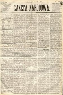 Gazeta Narodowa. 1874, nr69