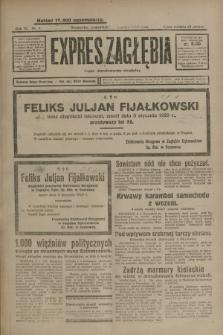 Expres Zagłębia : organ demokratyczny niezależny. R.4, nr 7 (7 stycznia 1929)