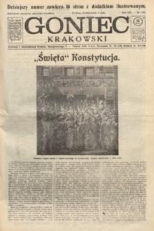 Goniec Krakowski. 1925, nr103