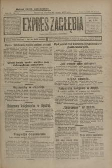 Expres Zagłębia : organ demokratyczny niezależny. R.4, nr 10 (10 stycznia 1929)
