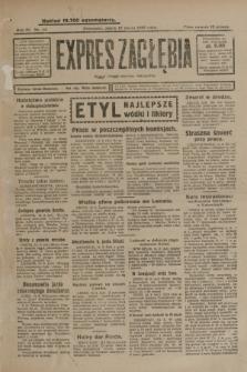 Expres Zagłębia : organ demokratyczny niezależny. R.4, nr 44 (15 lutego 1929)