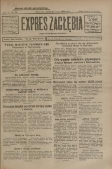Expres Zagłębia : organ demokratyczny niezależny. R.4, nr 55 (26 lutego 1929)