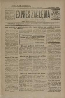 Expres Zagłębia : jedyny organ demokratyczny niezależny woj. kieleckiego. R.4, nr 173 (2 lipca 1929)