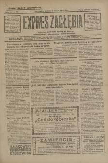 Expres Zagłębia : jedyny organ demokratyczny niezależny woj. kieleckiego. R.5, nr 32 (2 lutego 1930)