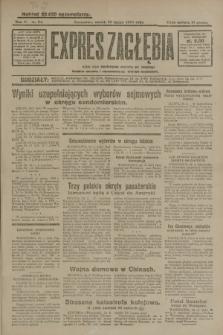 Expres Zagłębia : jedyny organ demokratyczny niezależny woj. kieleckiego. R.5, nr 54 (25 lutego 1930)