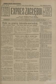 Expres Zagłębia : jedyny organ demokratyczny niezależny woj. kieleckiego. R.5, nr 69 (12 marca 1930)