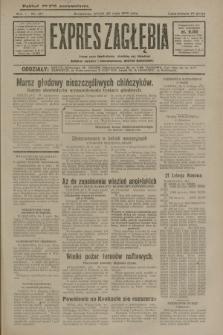Expres Zagłębia : jedyny organ demokratyczny niezależny woj. kieleckiego. R.5, nr 133 (20 maja 1930)