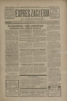Expres Zagłębia : jedyny organ demokratyczny niezależny woj. kieleckiego. R.5, nr 173 [i.e.174] (6 lipca 1930)