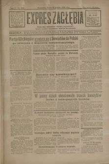 Expres Zagłębia : jedyny organ demokratyczny niezależny woj. kieleckiego. R.5, nr 340 (31 grudnia 1930)
