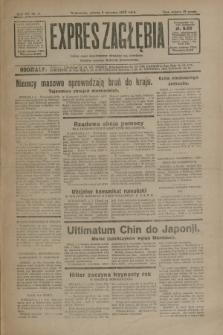 Expres Zagłębia : jedyny organ demokratyczny niezależny woj. kieleckiego. R.7, nr 2 (2 stycznia 1932)