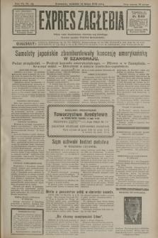 Expres Zagłębia : jedyny organ demokratyczny niezależny woj. kieleckiego. R.7, nr 44 (14 lutego 1932)