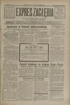 Expres Zagłębia : jedyny organ demokratyczny niezależny woj. kieleckiego. R.7, nr 46 (16 lutego 1932)