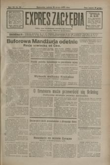 Expres Zagłębia : jedyny organ demokratyczny niezależny woj. kieleckiego. R.7, nr 50 (20 lutego 1932)