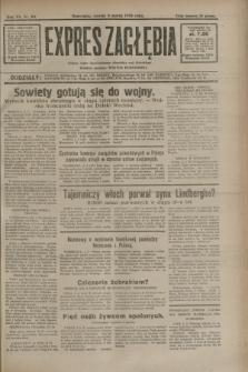 Expres Zagłębia : jedyny organ demokratyczny niezależny woj. kieleckiego. R.7, nr 64 (5 marca 1932)