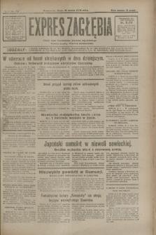Expres Zagłębia : jedyny organ demokratyczny niezależny woj. kieleckiego. R.7, nr 75 (16 marca 1932)