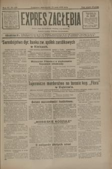 Expres Zagłębia : jedyny organ demokratyczny niezależny woj. kieleckiego. R.7, nr 140 (23 maja 1932)