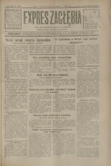 Expres Zagłębia : jedyny organ demokratyczny niezależny woj. kieleckiego. R.7, nr 334 (5 grudnia 1932)