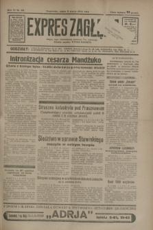 Expres Zagłębia : jedyny organ demokratyczny niezależny woj. kieleckiego. R.9, nr 60 (2 marca 1934)