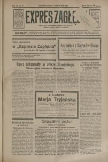 Expres Zagłębia : jedyny organ demokratyczny niezależny woj. kieleckiego. R.9, nr 81 (23 marca 1934)