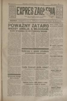 Expres Zagłębia : jedyny organ demokratyczny niezależny woj. kieleckiego. R.9, nr 84 (26 marca 1934)