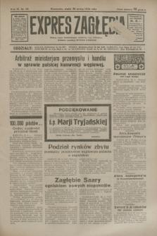 Expres Zagłębia : jedyny organ demokratyczny niezależny woj. kieleckiego. R.9, nr 88 (30 marca 1934)