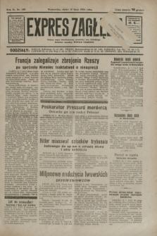 Expres Zagłębia : jedyny organ demokratyczny niezależny woj. kieleckiego. R.9, nr 189 (13 lipca 1934)
