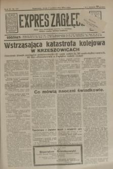 Expres Zagłębia : jedyny organ demokratyczny niezależny woj. kieleckiego. R.9, nr 271 (3 października 1934)