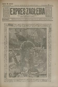 Expres Zagłębia : jedyny organ demokratyczny niezależny woj. kieleckiego. R.9, nr 351 (23 grudnia 1934)