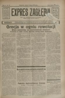 Expres Zagłębia : jedyny organ demokratyczny niezależny woj. kieleckiego. R.10, nr 63 (5 marca 1935)