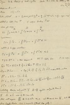 Rachunki i obliczenia głównie z kinetycznej teorii gazów
