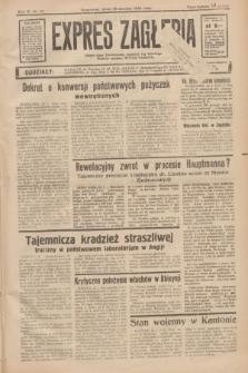 Expres Zagłębia : jedyny organ demokratyczny niezależny woj. kieleckiego. R.11, nr 14 (15 stycznia 1936)