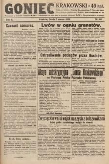 Goniec Krakowski. 1919, nr60