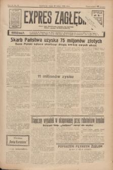 Expres Zagłębia : jedyny organ demokratyczny niezależny woj. kieleckiego. R.11, nr 51 (21 lutego 1936)