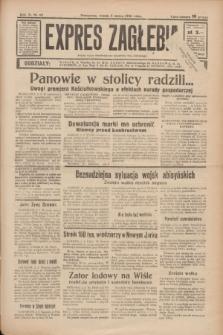 Expres Zagłębia : jedyny organ demokratyczny niezależny woj. kieleckiego. R.11, nr 62 (3 marca 1936)