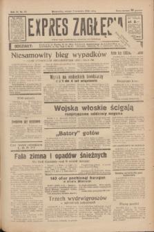 Expres Zagłębia : jedyny organ demokratyczny niezależny woj. kieleckiego. R.11, nr 97 (7 kwietnia 1936)